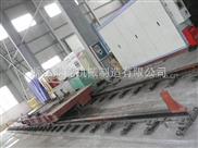 供应机床导轨淬火加工 超音频热处理设备