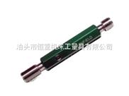 油套管接箍检验专用插板塞规,恒重性能稳定,专业选择