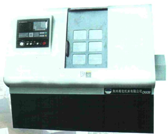CKX30S数控车床