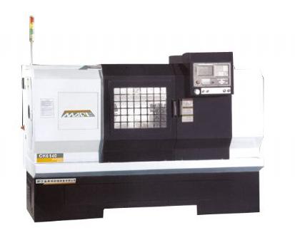 数控机床CK6140