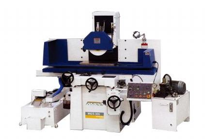精密平面磨床系列MGS-306