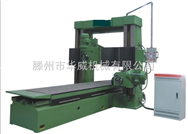 X20系列龙门铣床专业制造商
