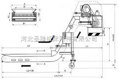 浙江-*刮板式排屑装置*