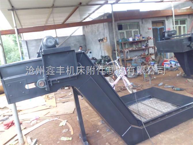 机床排屑机,链板排屑器