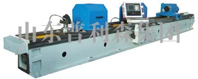 2M2125A/2M2135A深孔强力珩磨机床