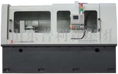 ZK21006数控深孔钻床
