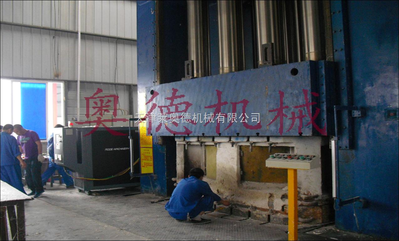 玻璃钢压机专用电加热油温机1