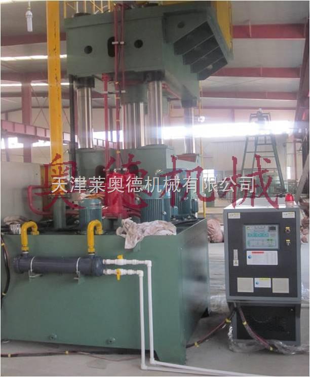 玻璃钢压机专用电加热油温机2