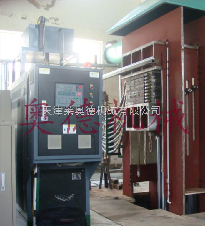 层压板专用电加热油温机3