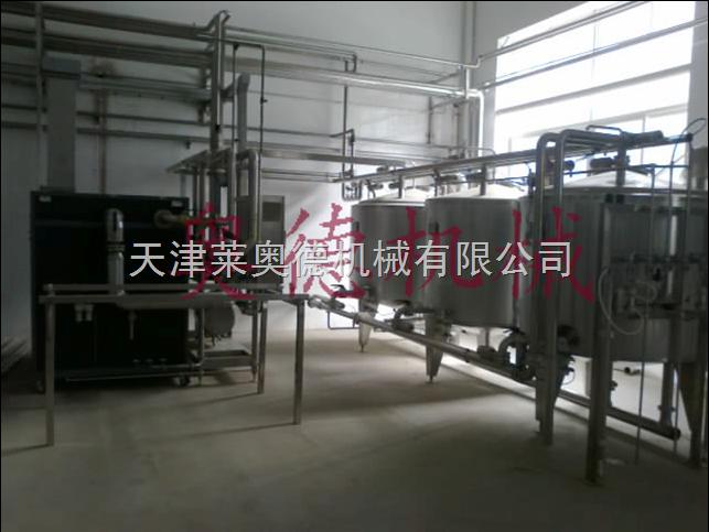 反应釜专用电加热油炉5