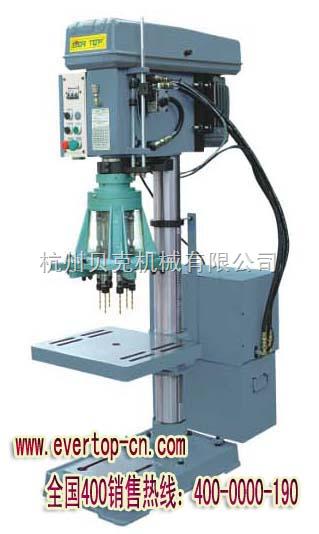 供应立式油压自动钻床JTD-25
