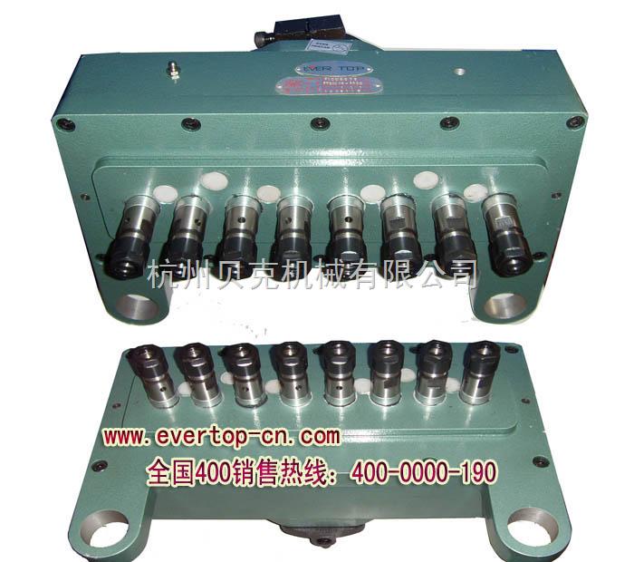 供应泰州多轴钻孔器/多轴器/多孔加工器