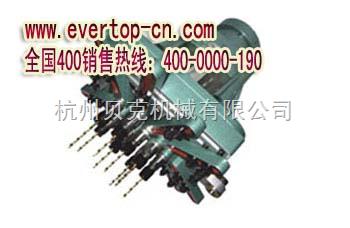 内首家多轴钻孔器生产质多轴器