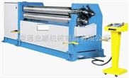 三辊机械非对称式卷板机,机械卷板机,非对称卷板机