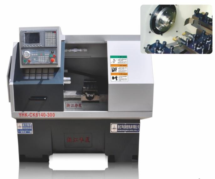 CK6140-300数控车床