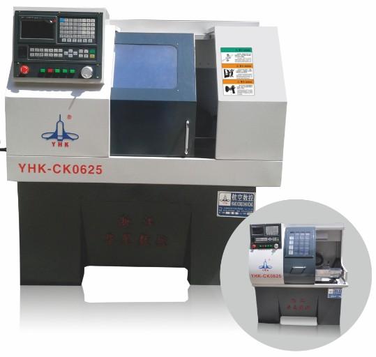 CK6140自动送料数控车床