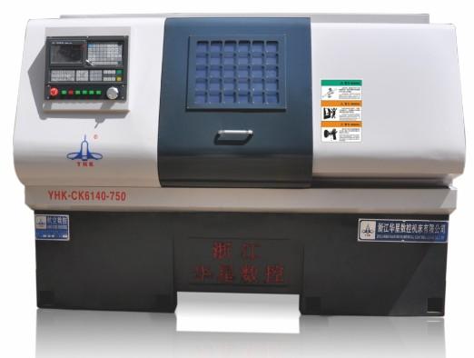 CK6140-750数控车床