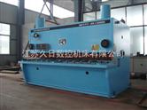QC11Y-25*3200液压闸式剪板机