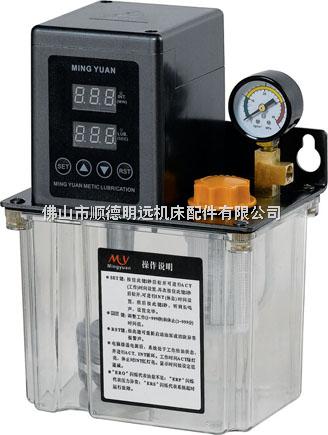 2202/22321.5升.数显电动泵/注油器