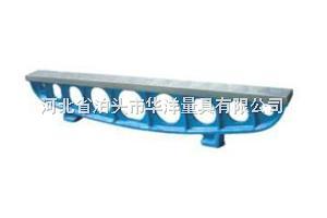 华洋桥型平尺稳定性