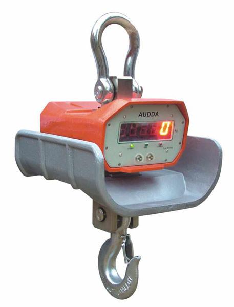 上海香川直视耐高温吊磅称30吨隔热吊磅秤30T吊磅称30t吊磅秤抗热