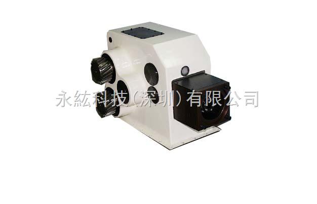 台湾进口消隙减速箱