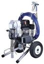 供应油漆涂料全能喷漆机,电动调速喷漆机