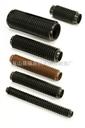 供应丝杆防尘罩 机床丝杠防护罩 圆型丝杆防护罩价格 厂家