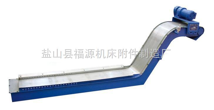 供应排屑机 磁性链板排屑机