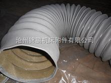 缝合式伸缩防护罩厂家