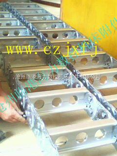 机械电缆拖链生产厂