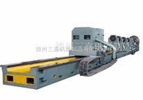 TS21100重型深孔钻镗床