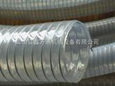 TPU钢丝螺旋增强软管,耐高温风管、软管接头系列