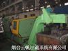 自动排屑铁屑输送机