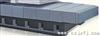 不锈钢拉板式防护罩--数控铣镗床配套导轨防护罩