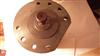 Z3Q3080立柱油缸