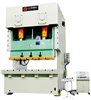 JH25系列开式双点固定台压力机