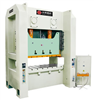 JW36系列闭式双点固定台压力机