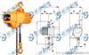 龙海环链电动葫芦质服务级品质螺丝成型机