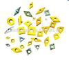 郑州钻石刀具WCMX050308R-53 YBG202
