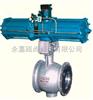 PBQ640PPL-16C-DN300气动球阀