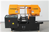 T-H360NC数控卧式带锯床,数控电加工机床