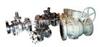 Q41H-16C-DN150硬密封球阀