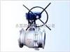 Q41H-16C-DN150硬密封蜗轮球阀