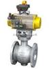 PBQF/H-16C-DN350气动球阀