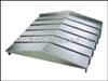 鑫万通钢板防尘罩,钢板不锈钢机床导轨防护罩