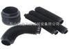波纹耐油圆筒伸缩式护罩,机床防护罩系列