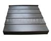鑫万通钢板式护罩,钢板不锈钢机床导轨防护罩