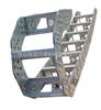 TL型钢铝拖链,桥式钢铝拖链,机床拖链系列