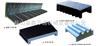 鑫万通钢板不锈钢机床导轨防护罩,机床防护罩系列